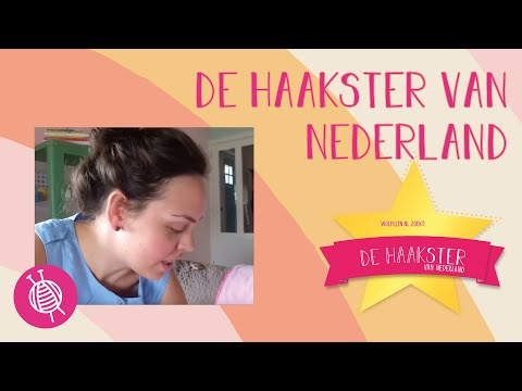 De haakSTER van Nederland   3 Baby   Aflevering 5