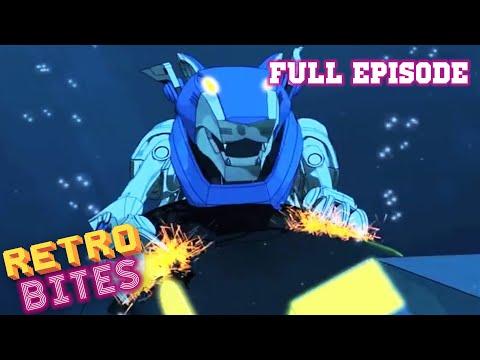 Voltron Force | 109 Dark Blue | Voltron Full Episode | Cartoons For Kids