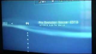 Como descargar el parche futbol para todos de pes 2012 ps3 y mandarlo a la consola ps3