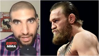 Get Conor McGregor a fight! - Ariel Helwani | ESPN MMA