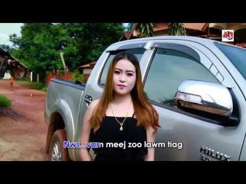 Lis Meej Yaj - koj Lub Neej Zoo Lawm Official MV thumbnail