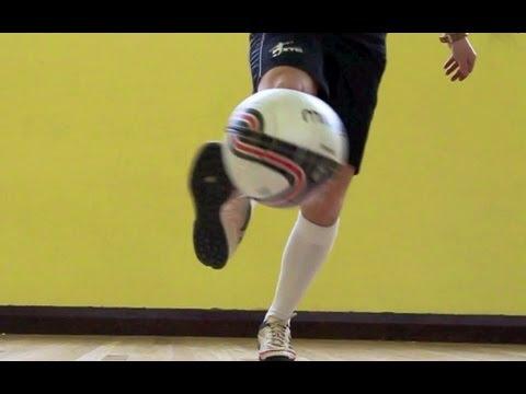 Learn Ronaldinho Air Elastico - Football Soccer