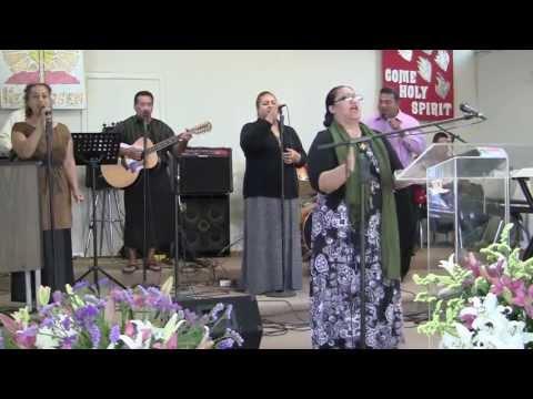 E. PALO ALTO TONGAN AOG WORSHIP TEAM