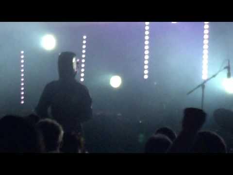 RJD2 - Live at Empire Garage - Austin, 02/17/17