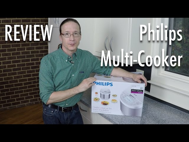moa multicooker deluxe review