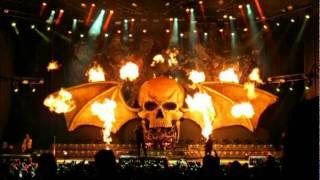 Gambar cover Avenged Sevenfold - Critical Acclaim