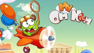 My Om Nom: My Little Om Nom Born - iOS / Android