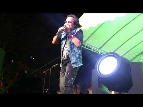 Maya Percintaan - Afee Utopia (Live)
