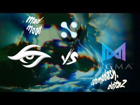 🔴SECRET VS NIGMA | BO5 | WEPLAY MADMOON ГРАНДФИНАЛ | GAME 5 LIVE!