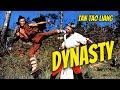- Wu Tang Collection - Dynasty  DINASTÍA-Subtítulos en Español