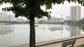 Dự án B7 Giảng Võ HaNoi Golden Lake thực tế ngày 1/3/2020