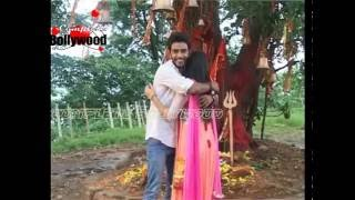 On Location OF TV Serial 'Jana Na Dil Se Door'  Ravi Tries To Fire At Atharva