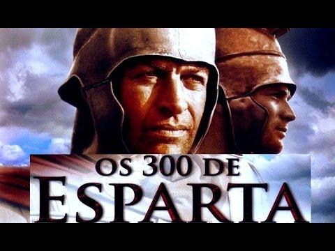 filme os 300 de esparta gratis