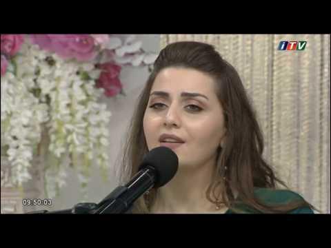 Ayşən Mehdiyeva Berivan (İTV canl ifa)