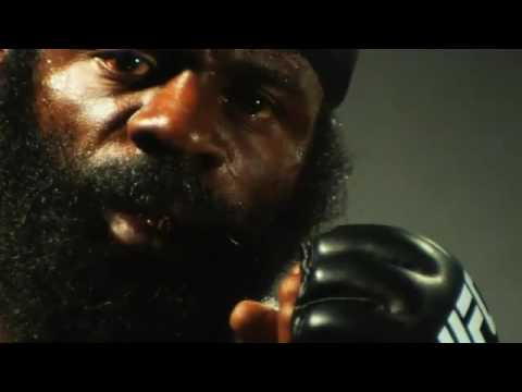 Kimbo Slice vs Houston Alexander Interview