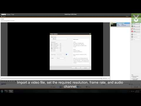Nero 2014 Platinum - Organize Media Data, And Convert, Rip, And Burn Discs - Download Video Previews