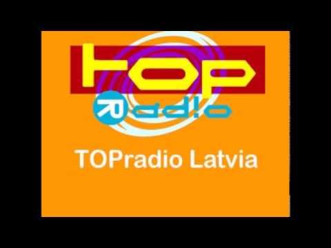 TopRadio (Radio Show Dance Floor)
