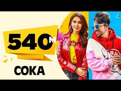 COKA : Sukh-E Muzical Doctorz | Alankrita Sahai | Jaani | Arvindr Khaira | Latest Punjabi Song 2019