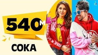 COKA : Sukh-E Muzical Doctorz | Alankrita Sahai | Jaani | Arvindr Khaira | DM