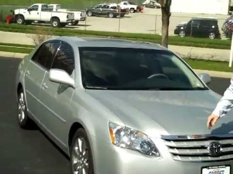 Used 2007 Toyota Avalon Xls For Sale At Honda Cars Of