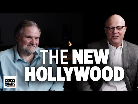 Hollywood's Agenda and the New Hollywood Movement—Interview With Cary Solomon and Chuck Konzelm