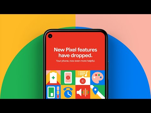Incoming: New Pixel Updates