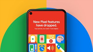 Incoming: New Pixel Updates
