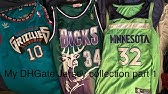 DHGATE NBA JERSEY REVIEW! REPLICA JERSEYS FOR $15??? - YouTube