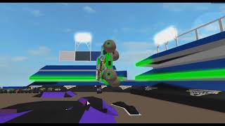 Roblox Monster Jam Commentary #165 (Wubbzyis cute13)