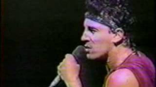 The River (WITH STORY) Bruce Springsteen 8/14/1985 Philly