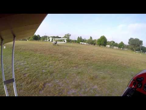 John moody take off from x49 going to sun and fun