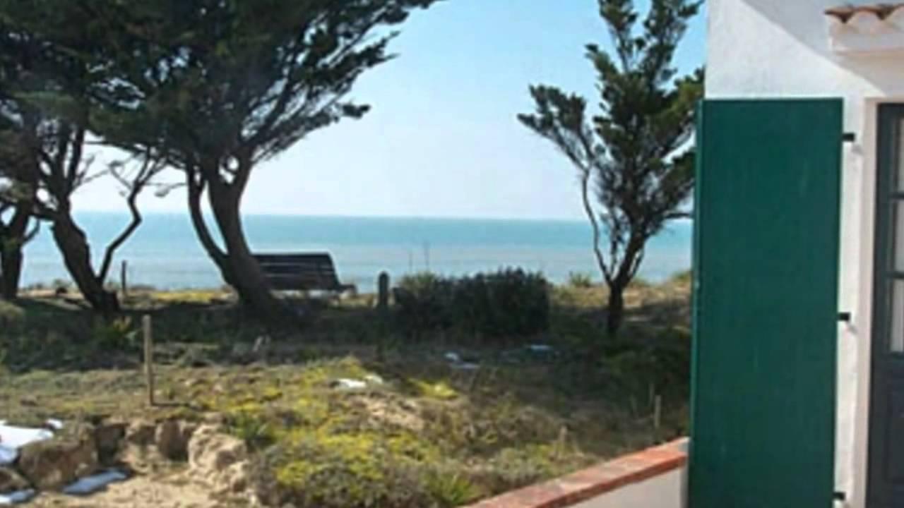 La tranche sur mer maison villa jardin garage terrasse vue for Garage ad nieul sur mer