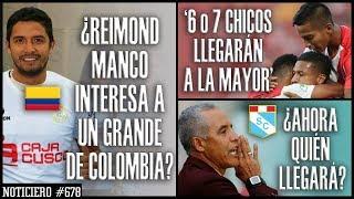 peruano al barcelona