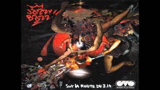 Jazzy Bazz - Sur la Route du 3.14 [Full-EP] (HD)