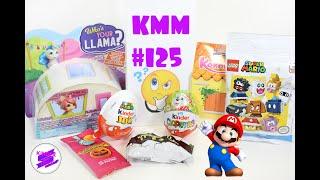 КММ #125. Супер Марио, Треснутые, Who's Your Llama, Скрепыши и др. cмотреть видео онлайн бесплатно в высоком качестве - HDVIDEO