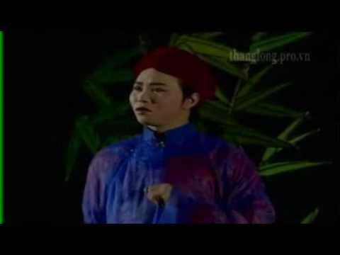 Lưu Bình Dương Lễ P3 ( Nhà hát chèo Thái Bình biểu diễn )