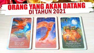 Download lagu ORANG YANG AKAN DATANG DI 2021 (Orang Baru? Mantan?) 💏 Pilih Kartu ✨ Tarot Indonesia