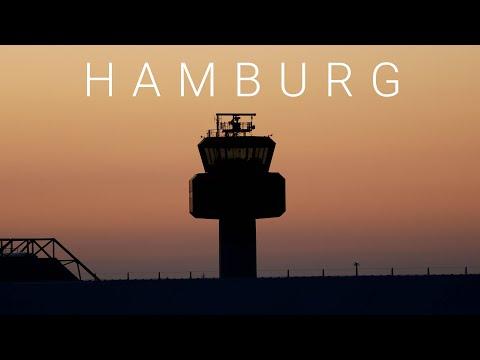 Hamburg   An Aviation Film