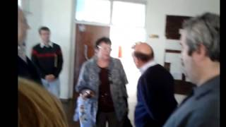 Inspección a la Escuela San Vicente de Paul