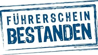 #122 Как поменять российские водительские права на немецкие в Германии.