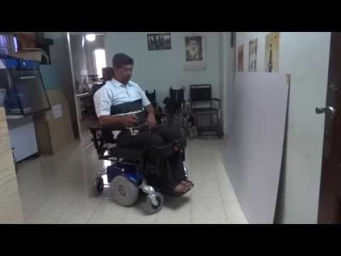 stand up wheelchair India chennai