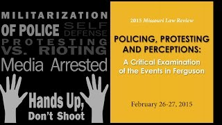 2015 Law Review Symposium