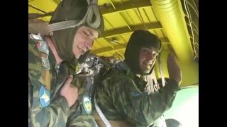 "Группа ""Купола"" (г. Омск) - 242 УЦ ВДВ (клип) (2009)"