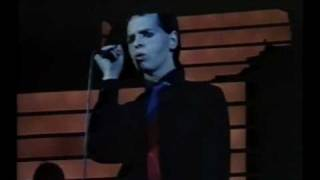 Gary Numan - Conversation            Live Touring Principle