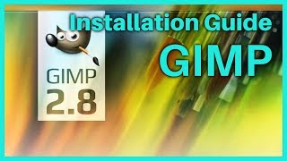 Unreal Tutorial - Game Development for Beginners - How to install GIMP