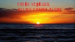 En Damar Karışık Arabesk Şarkılar- Full Damar.... / Fatih Yeşilgül - Allah Canım Alsın