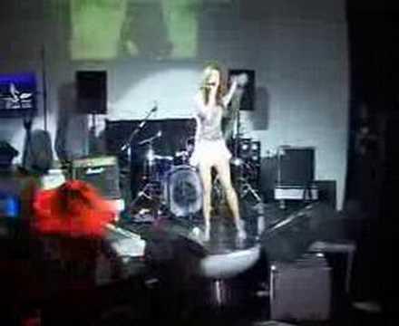 Anna Sedokova-Moe Serdce (live)
