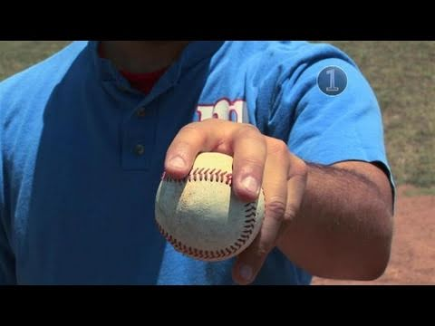 How To Pitch Fastball In Baseball