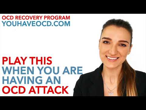 OCD CHAT - HOCD, ROCD, POCD, HARM OCD, Pure O, Physical Compulsions