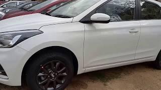 Hyundai Elite i20 Asta CVT Review | Automatic